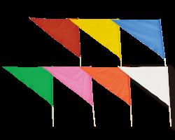 小旗(三角)
