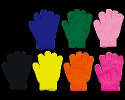 カラーのびーる手袋(在庫限り)